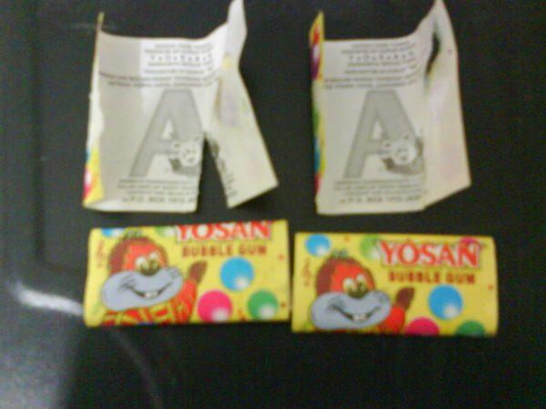 yosan gum