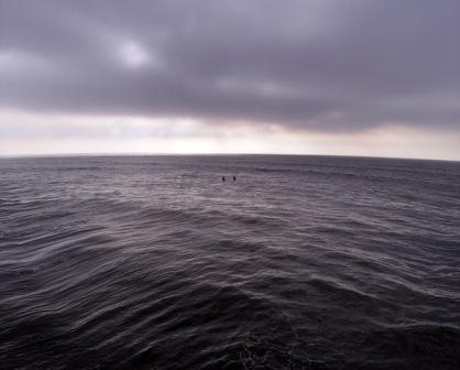 ke laut aje