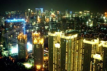 hongkong - jakarta
