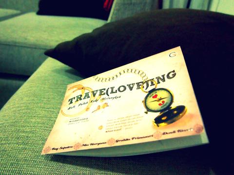 traveloveing