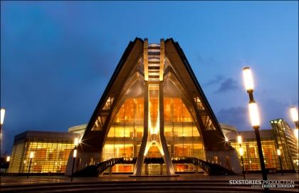 Teater Jakarta!