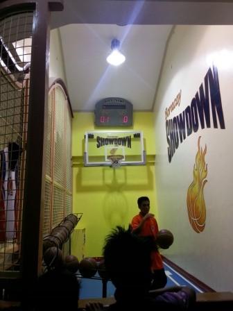 basket Timezone!