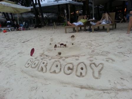 Boracay!