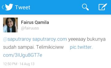 Screenshot fairus