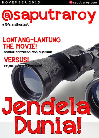 edisi november 2013