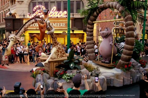 8 Tips Ke Universal Studios Singapore Saputraroy Com