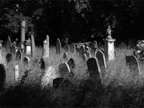 kuburan