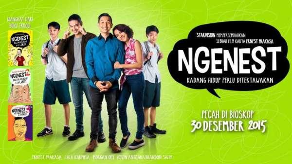 review ngenest movie saputraroy